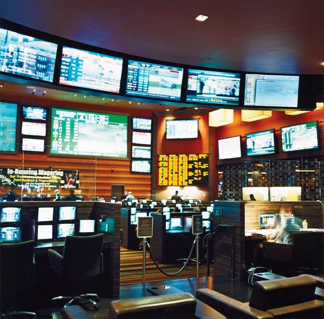 Casino Professional Interview
