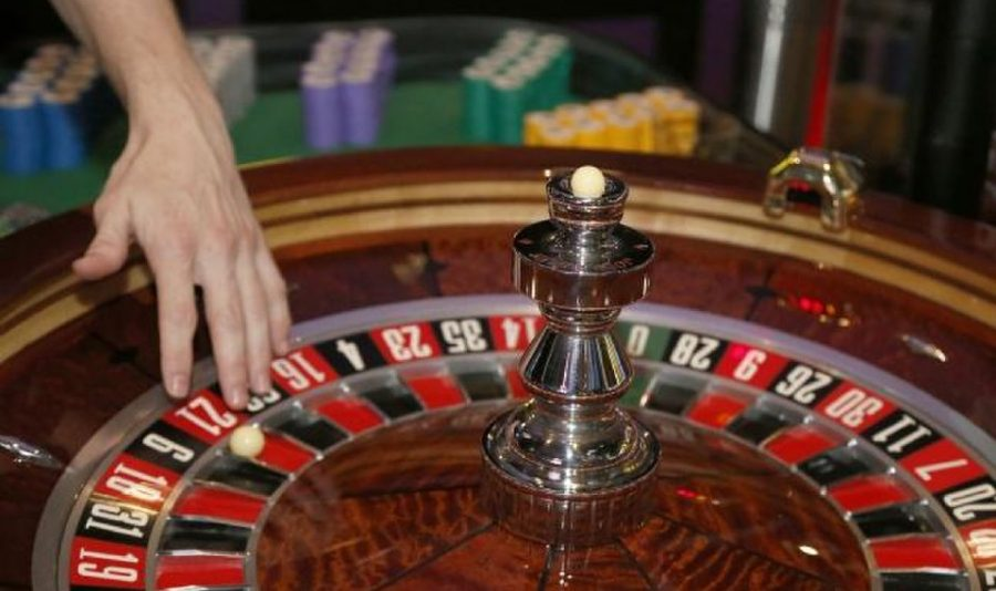 Methods To Spread The Phrase About Your Casino