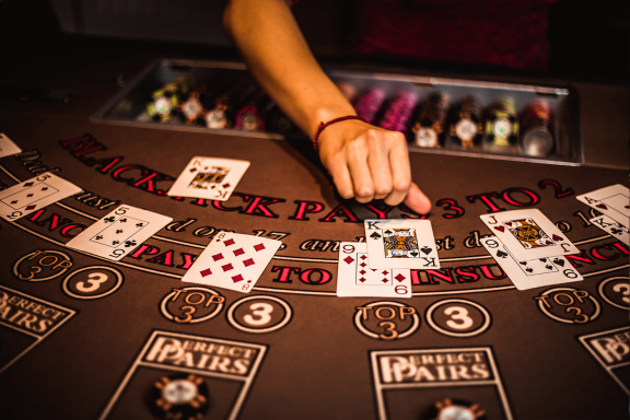 Reasons Individuals Snicker About Your Online Casino
