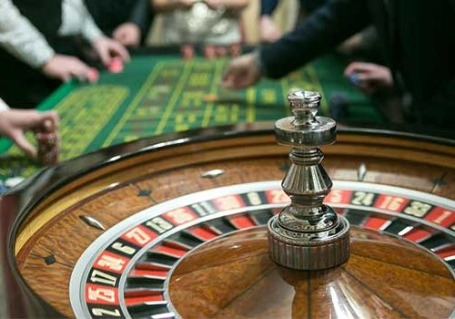 Secrets And Techniques Will Make Your Casino Look Superb