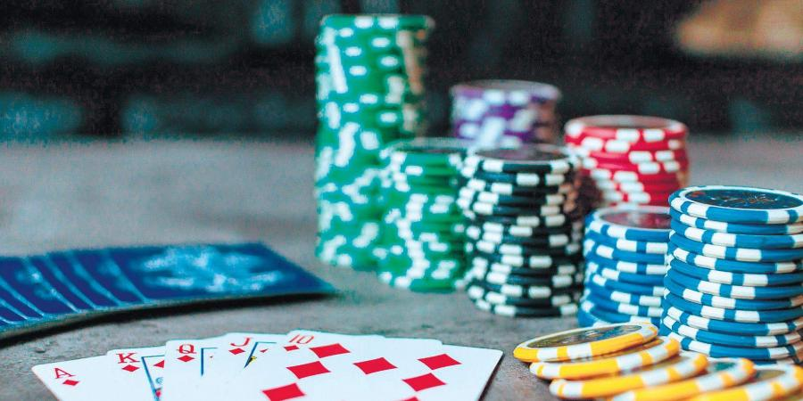 Quick and easy Repair In your Online Casino