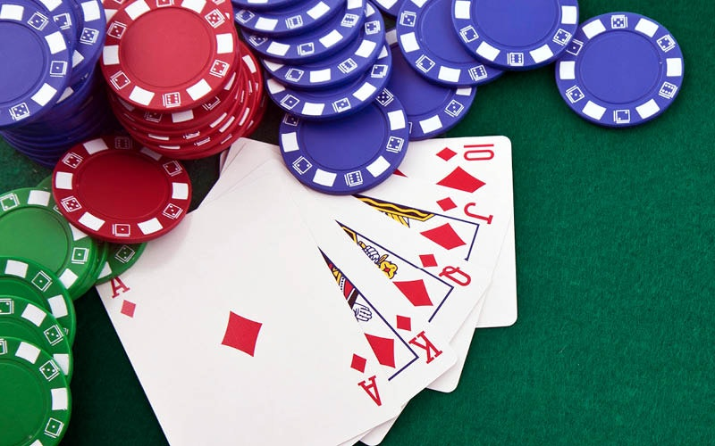 Online Betting Explained Games